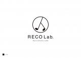 今年1月、「人と音楽の新しい関係をデザインする。」との新CI制定とともに発足したレコチョク・ラボのロゴ