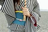 日常に溶け込むファッションを提供する『大塚呉服店』の浴衣 (写真:Jun Fujiwara)