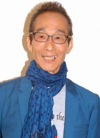 ビリー・バンバンの兄・菅原孝の容態について会見した弟・菅原進 (C)ORICON NewS inc.