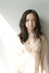 10月スタートのNHKドラマ『さよなら私』に出演する永作博美