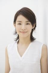 10月スタートのNHKドラマ『さよなら私』に出演する石田ゆり子