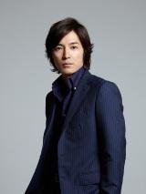 10月スタートのNHKドラマ『さよなら私』に出演する藤木直人