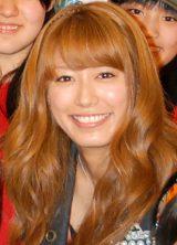 夫・マー君が故障後も「相変わらず笑顔で生活してますよ(^^)」と気遣った里田まい (C)ORICON NewS inc.