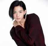 研音所属の若手俳優によるイベント『MEN ON STYLE』に出演する竜星涼