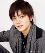 研音所属の若手俳優によるイベント『MEN ON STYLE』に出演する山本涼介