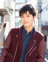 入研音所属の若手俳優によるイベント『MEN ON STYLE』に出演する江甚儀