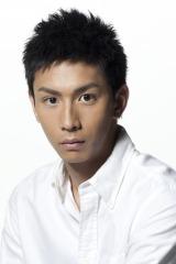 研音所属の若手俳優によるイベント『MEN ON STYLE』に出演する市川知宏