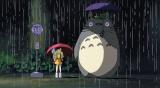 1988年の宮崎駿監督作品『となりのトトロ』 (C) 1988 二馬力・G