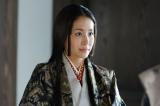 お市の方(内田恭子)は第31回「天下人への道」(8月3日放送)に登場(C)NHK
