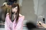16位で初の選抜入りを果たしたAKB48・川栄李奈 (C)AKS