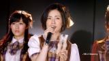 グリコ『パピコ』新CMで卒業を宣言する大人AKB48の塚本まり子。まゆゆもかたずを呑んで見守る…