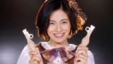 グリコ『パピコ』新CMで卒業を宣言する大人AKB48の塚本まり子