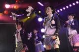 AKBチーム4「アイドルの夜明け」公演の模様 (C)AKS