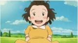 4月から「ノイタミナ」のムービングロゴにも登場する短編アニメ『ポレットのイス』