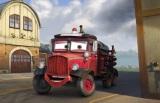 映画『プレーンズ2/ファイアー&レスキュー』(7月19日公開)に登場する消防車メーデー(C)2014 Disney Enterprises, Inc. All Rights Reserved.