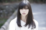 映画『劇場版 零〜ゼロ〜』場面カット(写真は主演の中条あやみ)