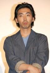 映画『幕末高校生』完成披露上映会に出席した柄本時生 (C)ORICON NewS inc.