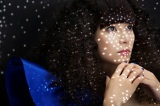柴咲コウが移籍第1弾シングル「蒼い星」の収録曲を発表