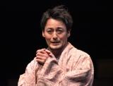 実力派俳優・山口馬木也がさらに舞台を深める。(C)De-View