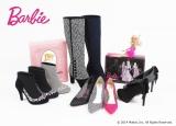 「Barbie(バービー)」×「RANDA(ランダ)」のコラボシューズが登場!