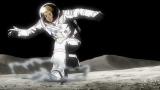 テレビアニメ『宇宙兄弟』(#33「月のうさぎ」)より(C)小山宙哉・講談社/読売テレビ・A-1 Pictures