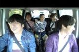 (手前左から)日村勇紀、内村光良、(奥左から)三村マサカズ、岡村隆史、田村淳(C)TBS