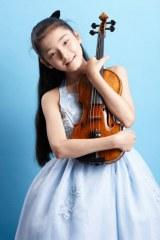 中学3年生で世界中を飛び回るバイオリニスト・服部百音(もね)