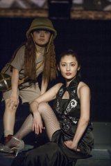 舞台写真『レミング〜世界の涯まで連れてって〜』