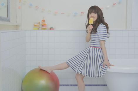 同性からの圧倒的な支持で人気を伸ばしている藤田麻衣子