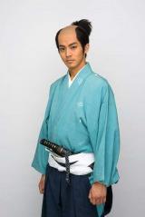 黒田長政は後に福岡藩を興し、初代藩主となる(C)NHK