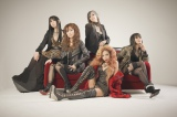 SHOW-YAの30周年記念カバーアルバム収録曲が決定