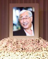 前立腺がんのため80歳で死去した直木賞作家・渡辺淳一さん (C)ORICON NewS inc.