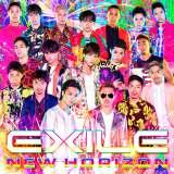 19人体制となった新生EXILE第1弾シングル「NEW HORIZON」が初登場1位