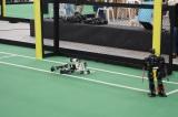 千葉工業大学が参加した「ロボカップ世界大会2014」の模様