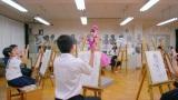 総選挙3位のAKB48兼NMB48柏木由紀(AKB48の37th「心のプラカード」MVより)