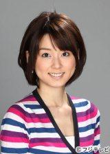 『BSフジLIVE プライムニュース』10月から月〜木曜キャスターに起用された秋元優里アナウンサー