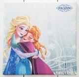 『アナと雪の女王』の劇中の名場面がアートパネルに (c)Disney