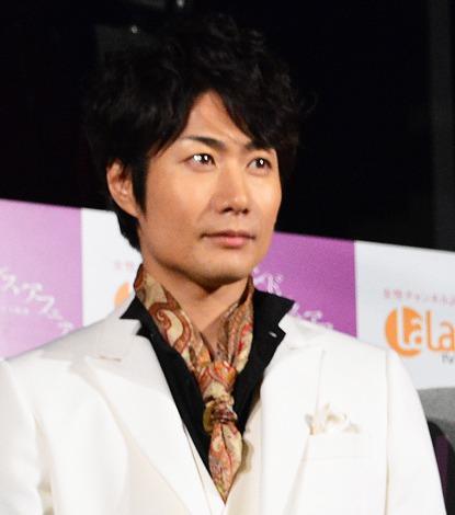 サムネイル 主演ドラマイベントに登場した俳優・戸次重幸 (C)oricon ME inc.