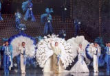 NHK『思い出のメロディー』で宝塚歌劇特集