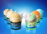 『Jelly Cup Sundae コーヒー』『Jelly Cup Sundae マスカット』各480円〜