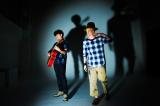 9thシングル「日々」がロングセールス中の吉田山田