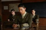 工藤阿須加が演じる武田と向井理演じる宮部とは生徒と教官の関係(C)テレビ東京