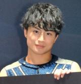 前日に21歳の誕生日を迎えたGENERATIONS・白濱亜嵐 (C)ORICON NewS inc.