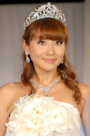 サムネイル 一般男性と事実婚状態であることが明らかになった藤崎奈々子 (C)ORICON NewS inc.