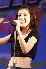9月24日にメジャーデビューするJ☆Dee'Zのami(13)