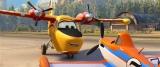 ハリセンボンの近藤春菜演じるディッパーのシーンが公開 (C)2014 Disney Enterprises, Inc. All Rights Reserved.