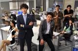 ドラマ『ST 赤と白の捜査ファイル』が来年映画化決定  (C)日本テレビ