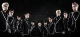 ワールドツアーの日本公演を発表したEXO