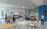 大人気「ギャレット ポップコーン ショップ」が世界初カフェをオープン