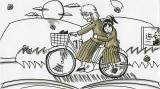 鉄拳のパラパラ漫画DVD第2弾発売が決定(C)2014吉本興業